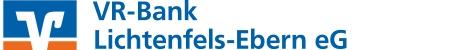 Logo von VR-Bank Lichtenfels-Ebern eG